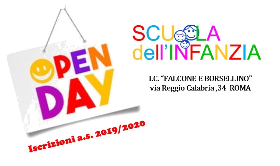 open day im