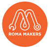 logo romamakers100